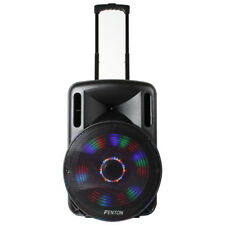 """Fenton 170.093 FT15LED Active Speaker 15"""" 800W"""