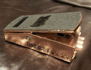 Ernie Ball 6184 Ambient Delay Guitar FX Pedal