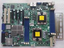 SuperMicro X8DTL-3 Dual LGA1366 XEON Motherboard X58 Serverboard SAS SATA