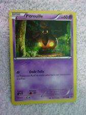 Carte pokémon pitrouille 56/146 commune xy