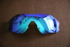 PolarLens POLARIZED Blue Replacement Path Lens for-Oakley Radar EV Zero EVZero