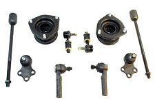 Suspension Parts Ball Joints Sway Bar Link Inner Outer Tie Rods Strut Mount New