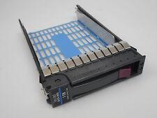 """3.5"""" SATA/SAS enmarcar para HP ProLiant Server 335537-001, 373211-001, kit247"""