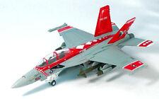 J-WINGS 2 #23 F-18 F SUPER HORNET VFA-102 1:144 MODEL