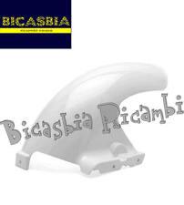 8835 - PARAFANGO POSTERIORE BIANCO NEUTRO MBK 50 BOOSTER SPIRIT