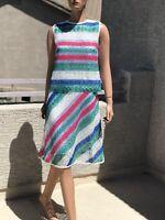 carlisle collection corfu top + skirt