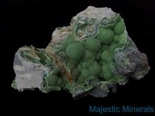 TOP CHOICE COLLECTOR___GREAT LUSTER___EXTREMELY RARE Wavellite___Arkansas