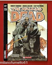 The Walking Dead n.27 Ed. Saldapress 2015 Variant Cover VENEZIA