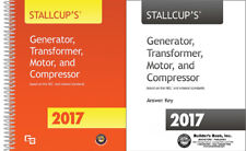 2017 Stallcup's Generator, Transformer, Motor & Compressor + Answer Key