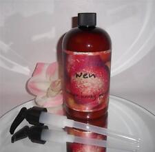 Wen Cleansing Conditioner Shampoo 16oz SUMMER HONEY PEACH Chaz Dean