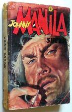 SUPER JOHNNY MANILA N.1 1974 CERRETTI