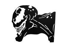 Decal Vinyl Sticker Car Truck Window - Marvel Spider Man Villain Venom