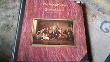 "The Watersons,""Sound,Sound Your Instruments of Joy"" Vinyl LP"