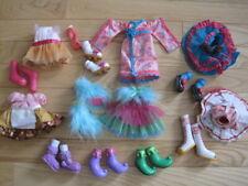 LALALOOPSY DOLLS CLOTHES & SHOES