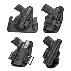 Alien Gear Holsters ShapeShift Core Carry Pack - 4 Carry Positions - IWB or OWB