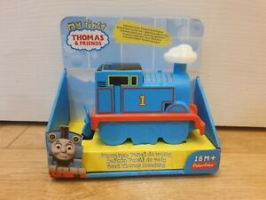 Fisher-Price My First Thomas & Friends Float & Go Thomas Bath Tub Toy