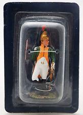 Figurine Empire Maréchaux Hachette Général Chamorin Officier Napoléon Figuren