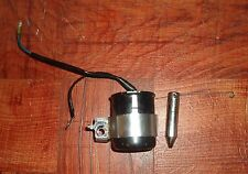 1984-1988 40 50hp Yamaha Outboard Choke Solenoid w/ plunger 6H4-86110-01-00