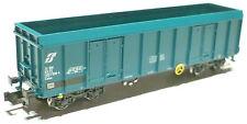 *  MTR Scala  N ME100204-B  Vagone sponde altre Ealos  Verde FS Nuovo OVP