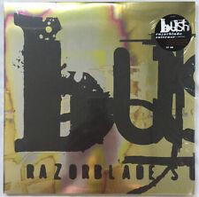 Bush - Razorblade Suitcase In Addition 2 x LP - Colored Vinyl Record Album