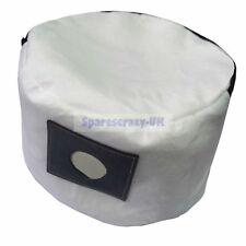 para 2x Henry Hetty Hoover Aspiradora Lavable Polvo Bolsa de tela Reutilizable