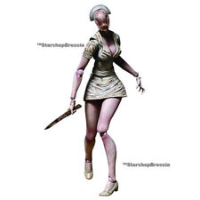 SILENT HILL - Bubble Head Nurse Figma Action Figure # SP-061 Freeing