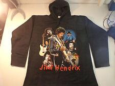 Vintage Jimi Hendrix Unused Hoodie psych experience pink floyd lp t shirt