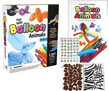 Fun with Balloon Animals Children Activity Gift Pack