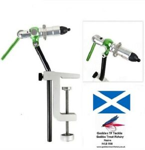 GTFTackle Fly Tying Vice