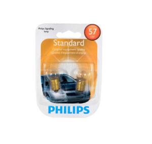 Parking Brake Warning Light-Standard Philips 57
