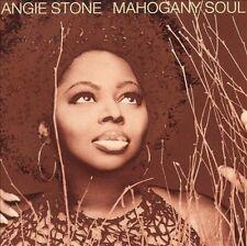 Mahogany Soul by Angie Stone (CD, Nov-2001, J Records)