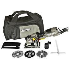 Rockwell VersaCut Mini Circular Saw Kit with Laser RK3440K New