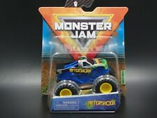 2020 SPIN MASTER MONSTER JAM MONSTER TRUCK MIX 12 AFTERSHOCK FORCES OF NATURE