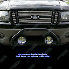 For 01-06 Ford Explorer Sport Trac Billet Grille Insert