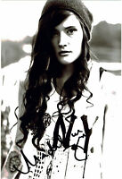 Madeline Juno - - original signiertes Foto - hand signed