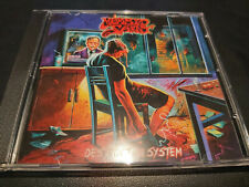 Morbid Saint - Destruction System CD