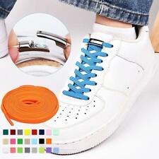 Magnetische Schnalle Schnürsenkel Farbige Sneaker Verschlüsse Keine Bindebänder
