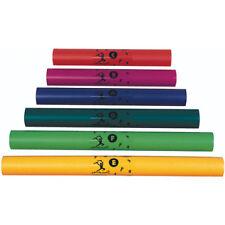 Rhythm Band Instruments BW50 Boomwhackers Bw50 6 Note Pentatonic Set