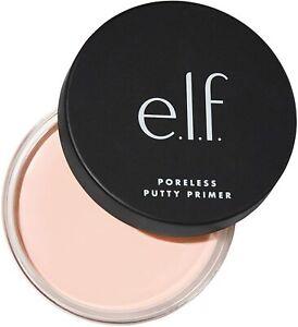 e.l.f Cosmetics Poreless Putty Primer Face Foundation Make Up Base ELF 21g 0.74