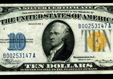 P 532 UNC Low Shipping United States 10 Dollar 2009 U.S.A Combine FREE!