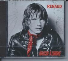 CD Renaud Marche à l'ombre Neuf sous cellophane