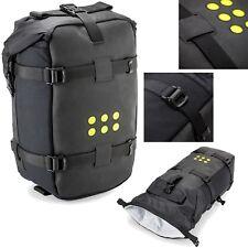 Kriega Motorrad Gepäcktasche OS-12 Overlander-S Adventure Pack Satteltasche