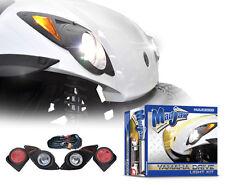 Madjax Light Kit Yamaha® Drive® Golf Carts Up-Gradable Harness