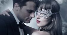 FIFTY SHADES DARKER - UNMASKED EXTENDED EDITION (DVD-2017) R2,4. New & Sealed***