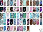 For Apple iPod Touch 5 5th / 6 6th Gen TPU Rubber Gel Skin Cover Protector Case