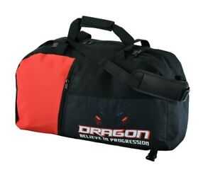 DRAGON Convertible Dufle Backpack Bag MMA Gym/Sports Gear Kit Athletic Muay Thai