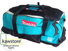 Makita 831279-0 LXT 6 Piece Kit Carrying Bag, On Wheels With Pull Out Handle