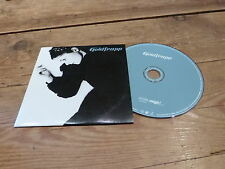GOLDFRAPP - UTOPIA REMIXES !!!!!!!!!!!!RARE FRENCH PROMO CD!!