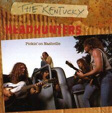 The Kentucky Headhunters - Pickin on Nashville [New CD]