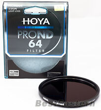 NEW Hoya 67mm PROND64 XPD-67ND64 Neutral Density Filter 67 mm 1.8ND 6-stop